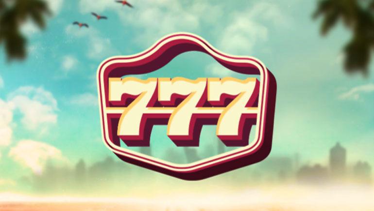 777 kasiino lööb avamisega laineid