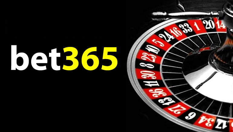 5 põhjust mängida bet365 kasiinos