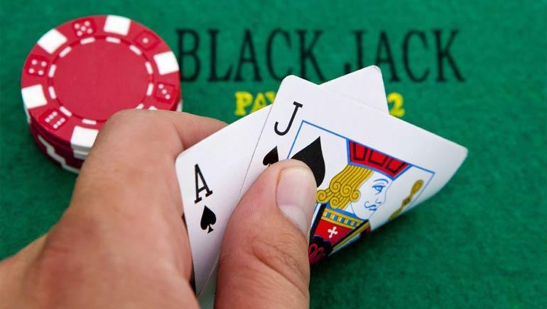 Pärisraha Blackjack