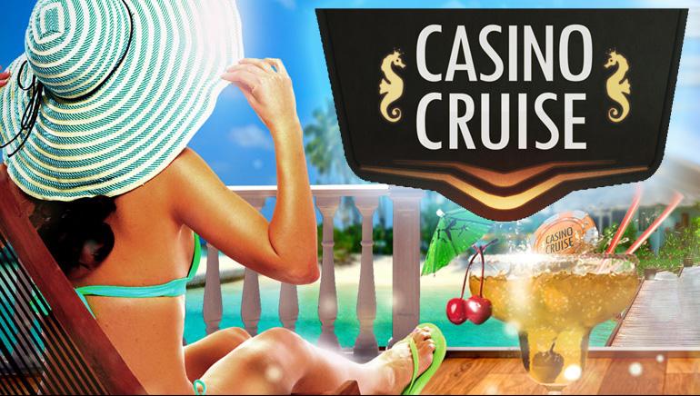 Casino Cruise Lisab Märtsis üheksa uut Mänguautomaati