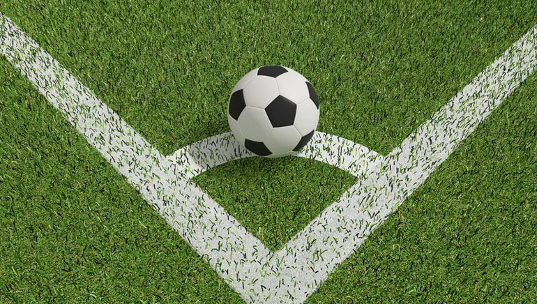 Maailmameistrivõistluste või Meistrite Liiga piletid? Mängi jalgpalliteemalisi internetikasiino mänge
