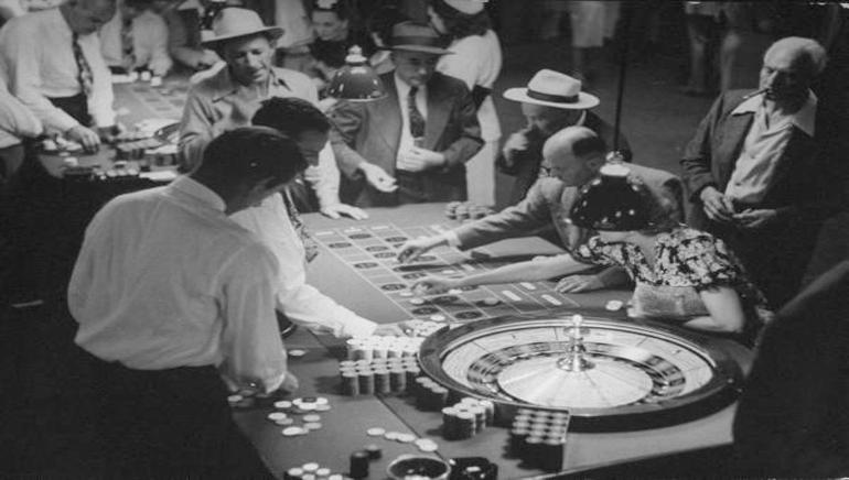 Võrguhasartmängude ajalugu