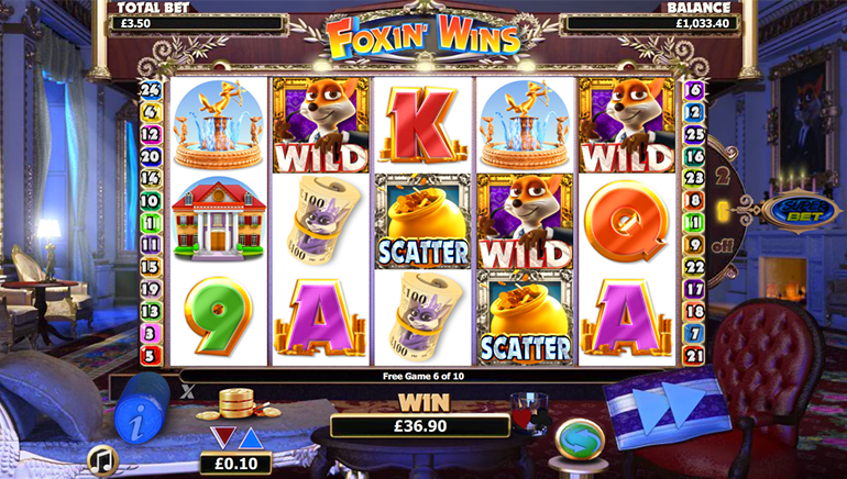 7 spins mobile casino