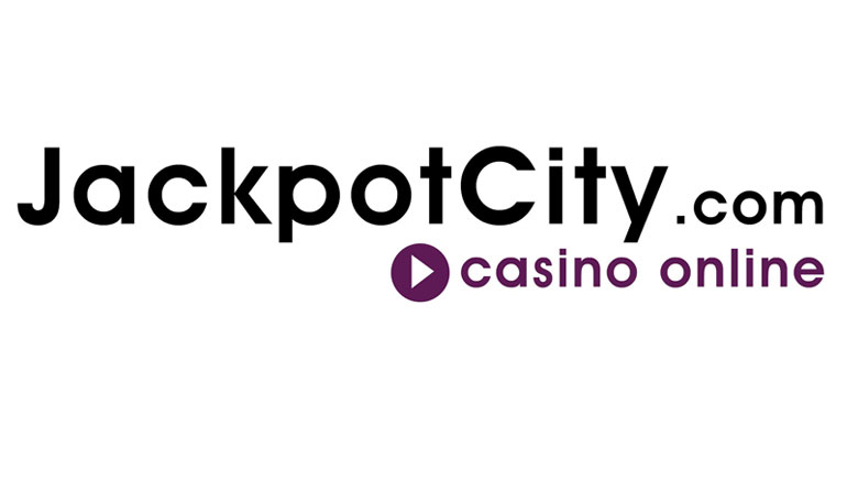 Jackpot City Casino Reklaam TV-s