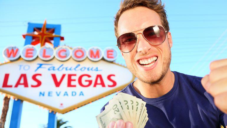 Võida All Slotsis imeline puhkus Las Vegases