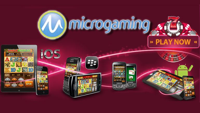 Microgaming jätab parimate videomänguautomaatide väljatoomise viimaseks