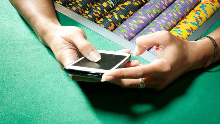 Eriaruanne: Parimad Kasiinod Mängimiseks Mobiilis