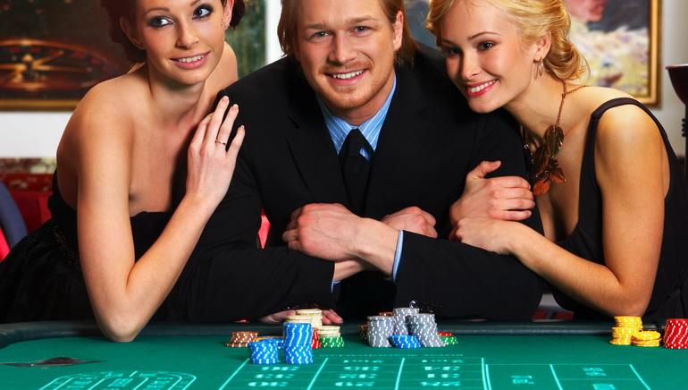 Eksklusiivsed kasiinoboonused