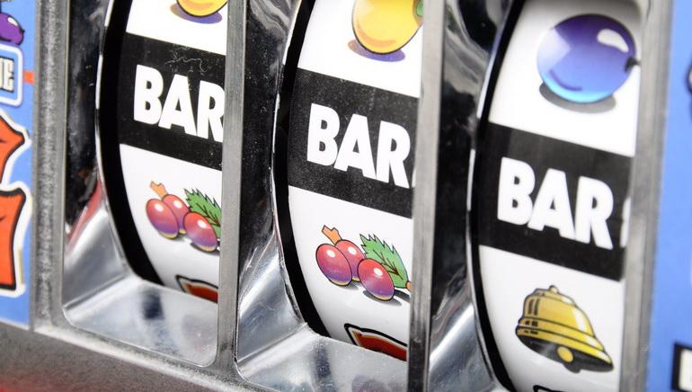 Online Mänguautomaadid