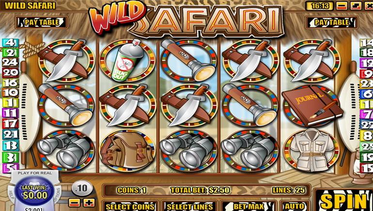 Rival Online Casino