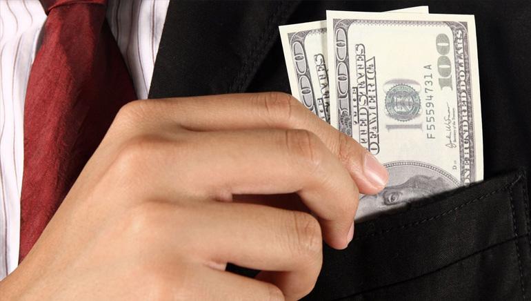 Rahatagastus