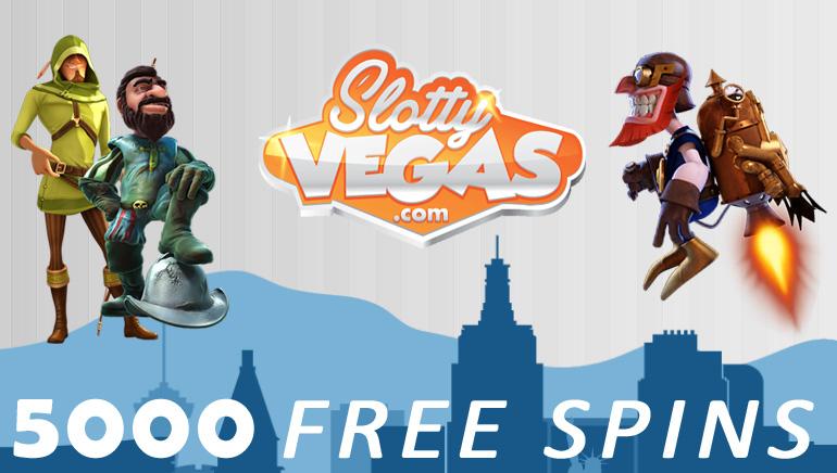 Slotty Vegas: ühildumine Facebookiga