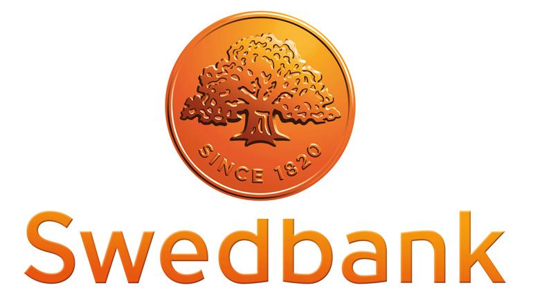 Swedbank netikasiinodes