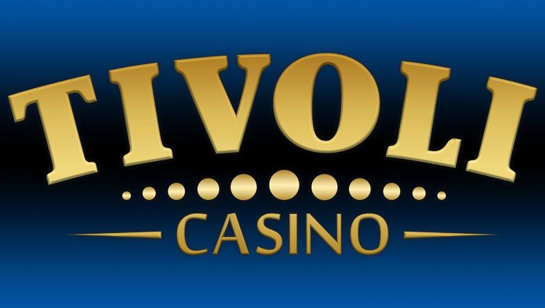 Võimas kollektsioon parima kvaliteediga mänguautomaatidest Tivoli kasiinos